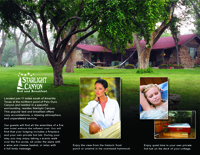 Starlight Canyon Brochure